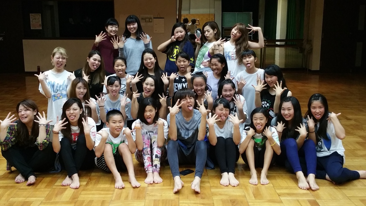 15'Workshop yamap Jazzfunk③